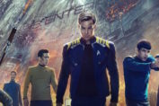 Star Trek Beyond,Paramount Pictures