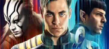 Star Trek Beyond,Paramount Pictures