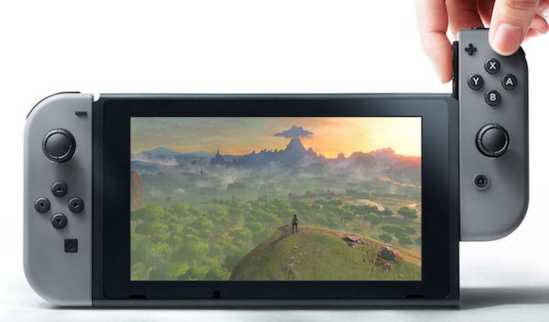 Nintendo Switch, Nintendo