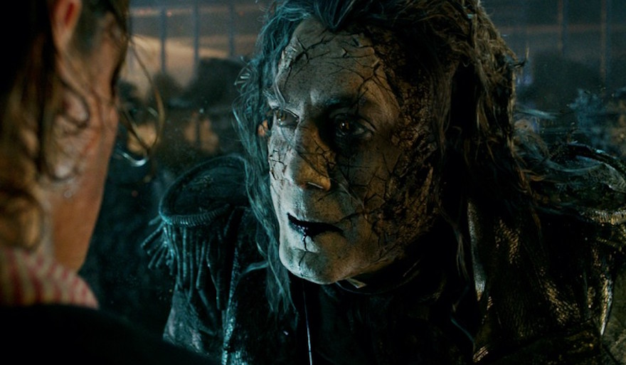 Pirates of the Caribbean: Dead Men Tell No Tales, Disney