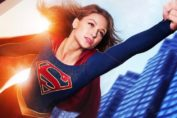 Supergirl, CW Network