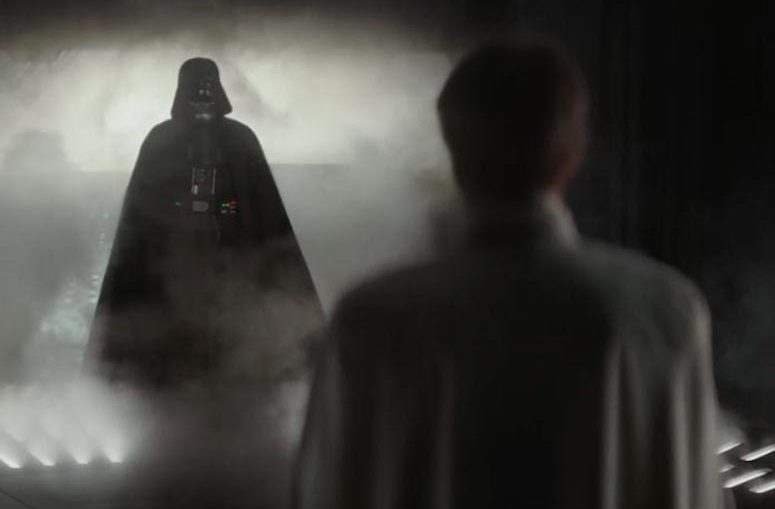 Rogue One: A Star Wars Story, Disney