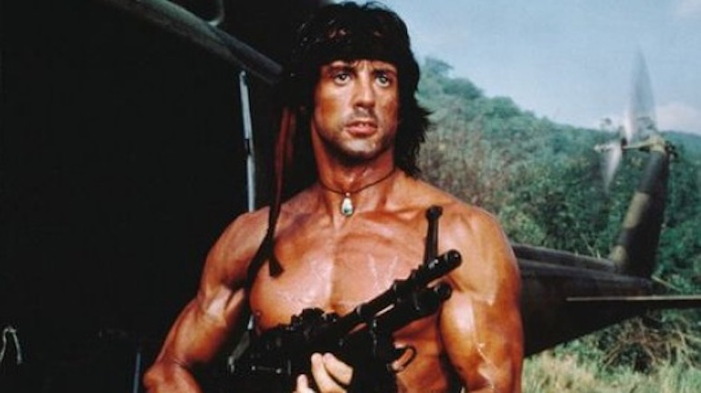 Rambo: First Blood, Tri-Star Pictures