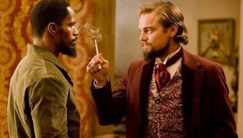 Django Unchained, Weinstein Company