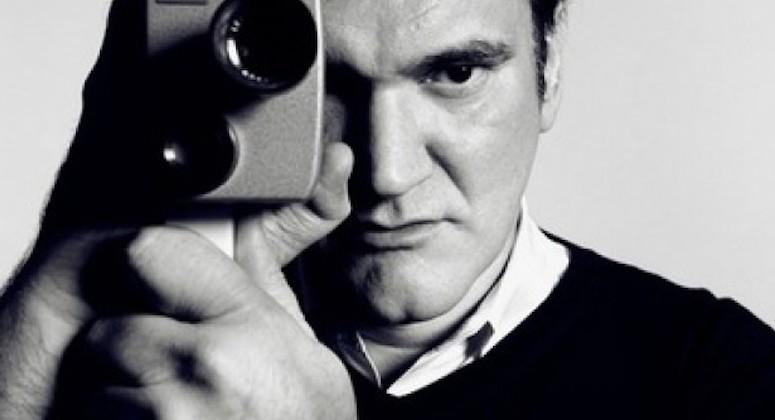 21 Years: Quentin Tarantino, Wood Entertainment