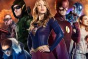 CW Crossover, CW Network