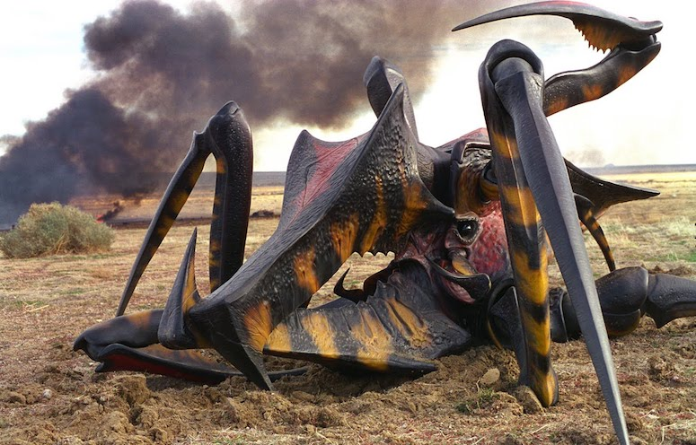 Starship Troopers, TriStar Pictures