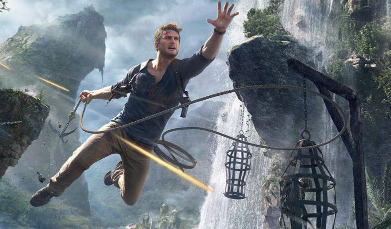 Uncharted 4: A Thief's End, Sony Interactive Entertainment