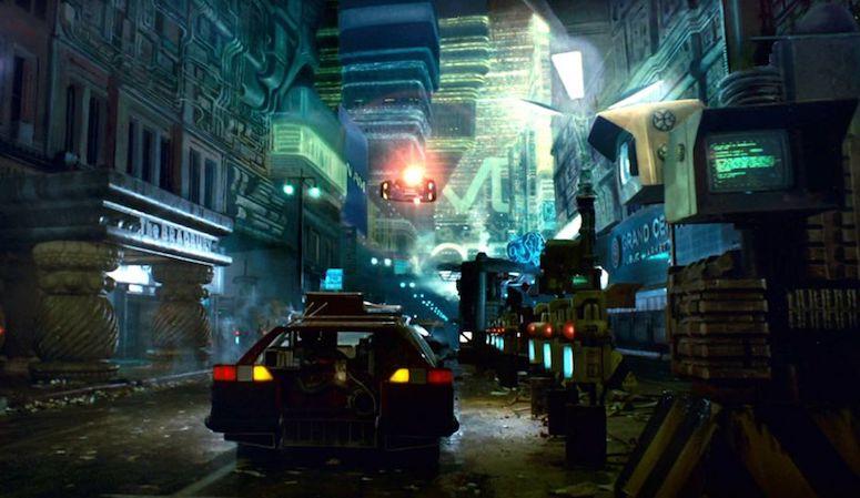 Blade Runner 2049, Warner Bros. Pictures