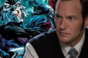 Patrick Wilson joins 'Aquaman', Warner Brothers Pictures