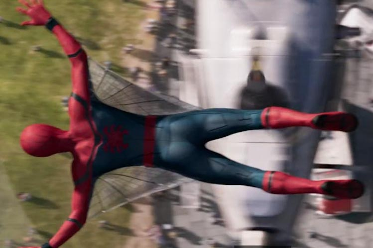 Spider-Man: Homecoming, Marvel