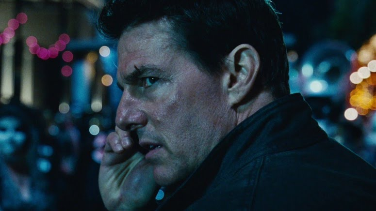 Jack Reacher: Never Go Back, Paramount Pictures