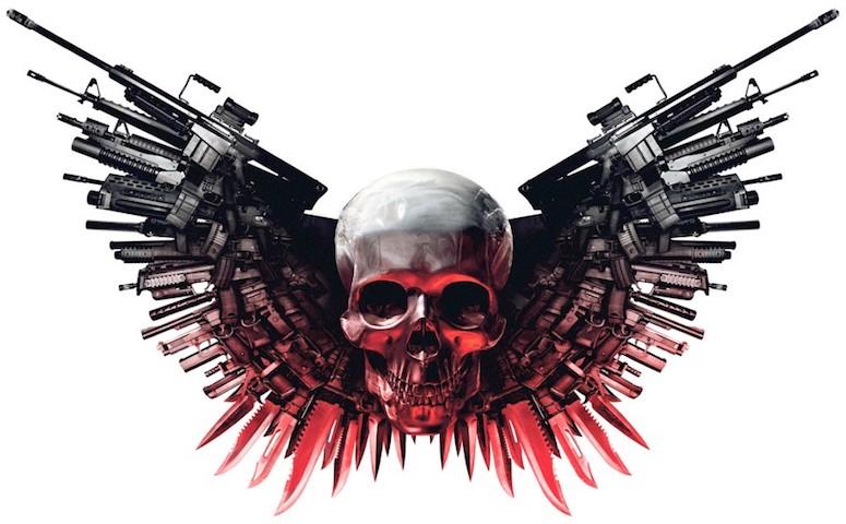 Expendables 3, Lionsgate