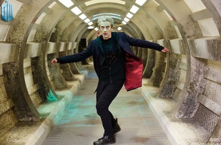Doctor Who, BBC