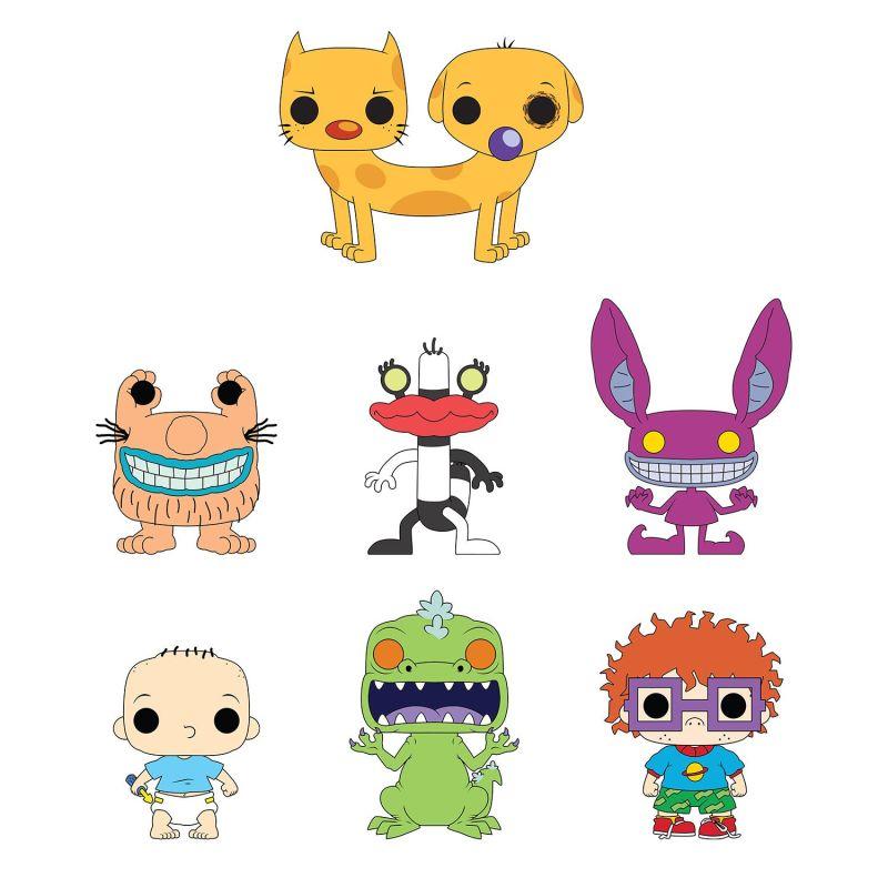 Funko POP! Nickelodeon, Funko