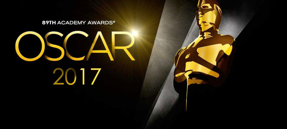 89th Academy Awards 2017