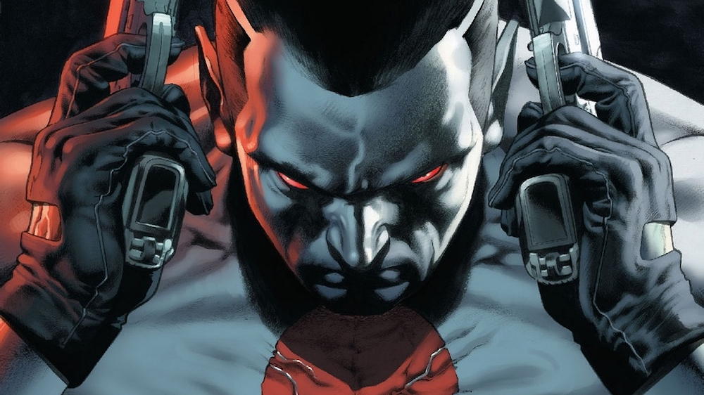 Bloodshot, Valiant Comics