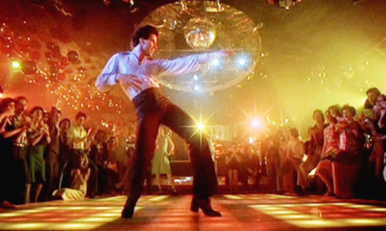 Saturday Night Fever, Paramount Pictures