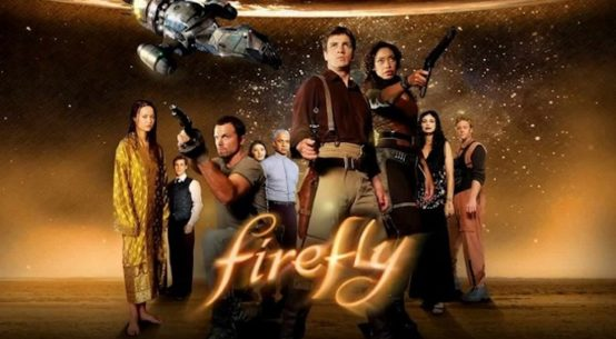 Firefly, Fox