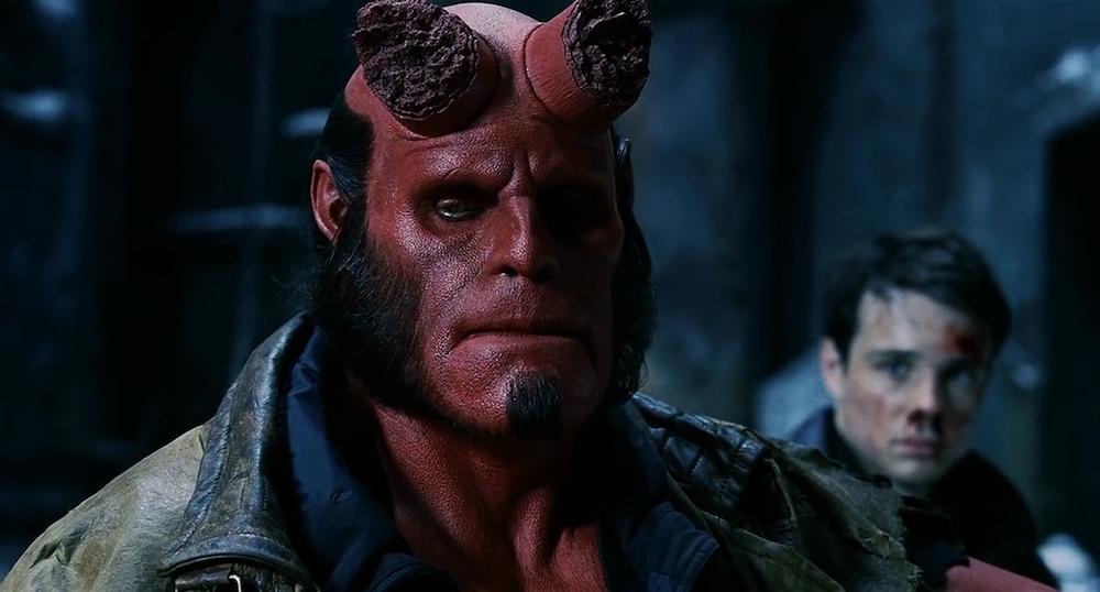 Hellboy 2: The Golden Army, Revolution Studios