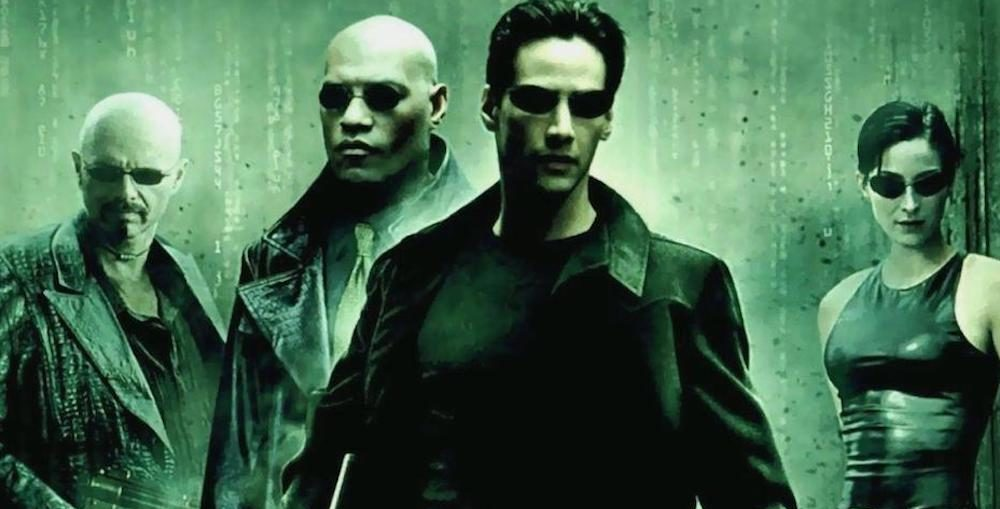 The Matrix, Warner Brothers Pictures