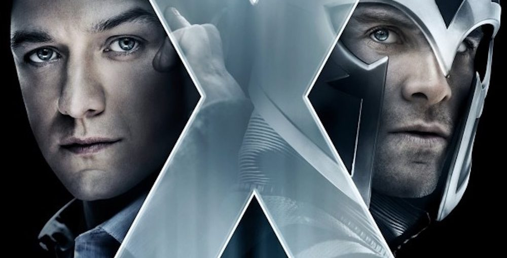 X-Men First Class, Twentieth century Fox