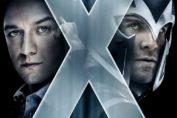 X-Men First Class, Twentieth century Fox