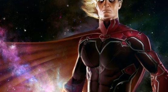 Adam Warlock, Marvel Comics