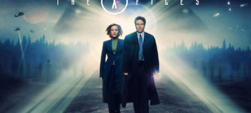 The X-Files, FOX Broadcasting Company