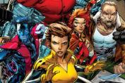 X-Men Gold #2, Marvel Comics