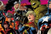 Marvel Legacy, Marvel Comics