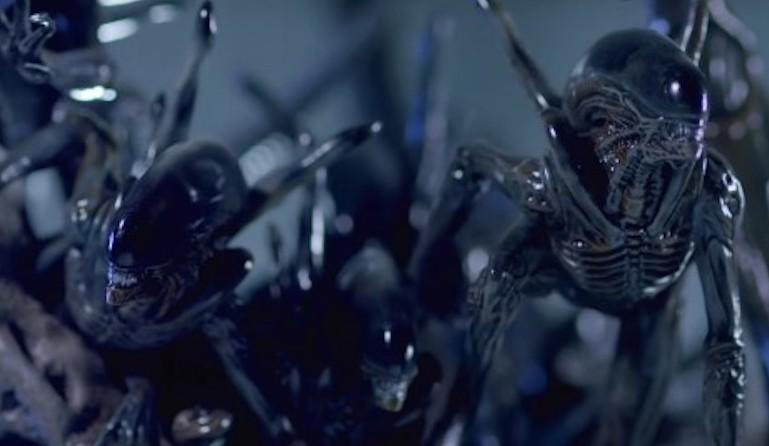 Alien: Covenant, Twentieth Century Fox
