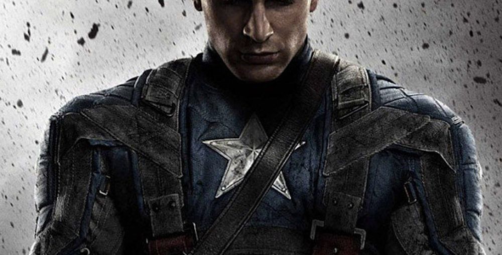 Captain America: The First Avenger, Marvel Studios