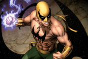 Iron Fist, Marvel Comics