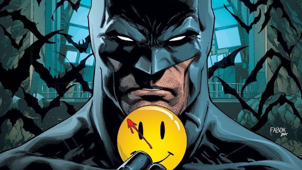 Batman #21, DC Comics