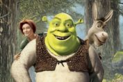 Shrek, Dreamworks