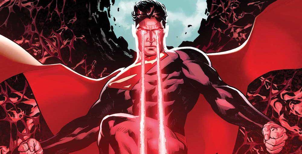 Superman Rebirth, DC Comics