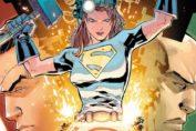 Superwoman #10, DC Comics