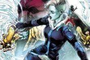 Justice League of America #7, DC Comics