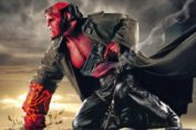 Hellboy, Columbia Tristar Pictures