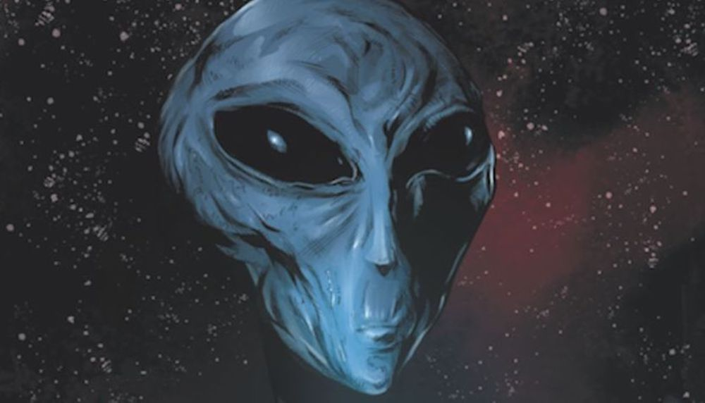 Saucer State, IDW Publishing