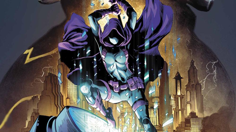 Detective Comics #957, DC Comics