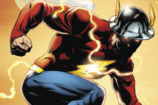 The Flash #22, DC Comics