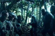 War for the Planet of the Apes, 20th Century Fox