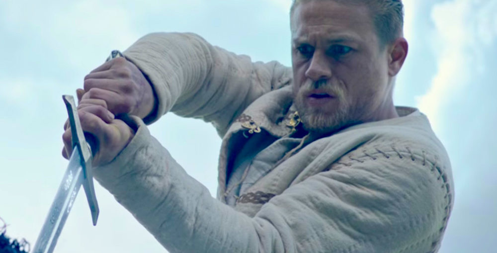 King Arthur: Legend of the Sword, Safehouse Pictures