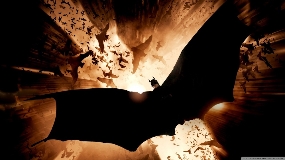 Batman Begins, Warner Bros.