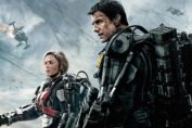 Edge of Tomorrow, Warner Bros.