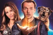 Absolutely Anything, Premiere Pictures