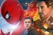 Spider-Man: Homecoming, Marvel Studios/ Sony Pictures