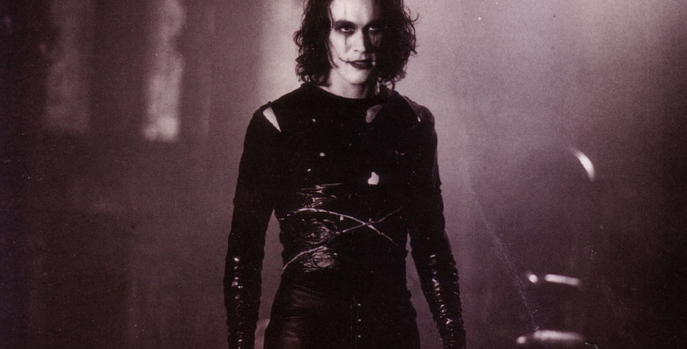 The Crow, Crowvision Inc.